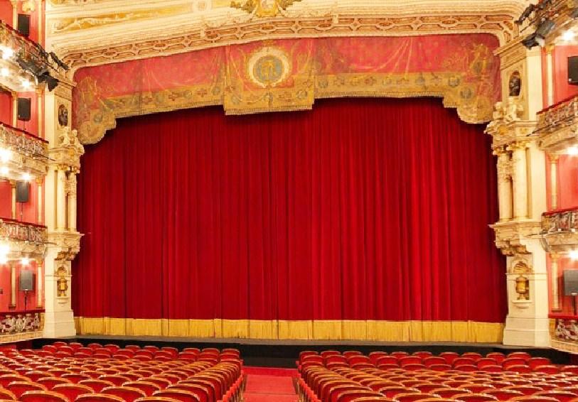 telones para teatros decorados