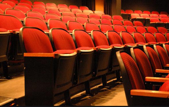 butacas para teatros venta e instalación