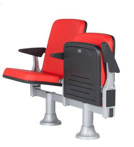 butacas reclinables en asiento y reposabrazos para cines
